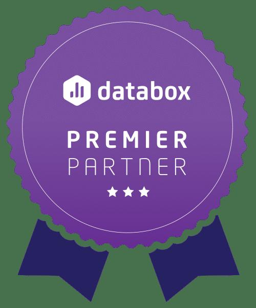 Databox Premier Partner